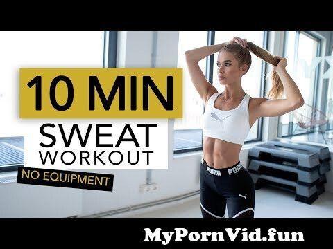 View Full Screen: 10 min sweat workout 124 full body sweat for fat burning no equipment 124 pamela reif.jpg