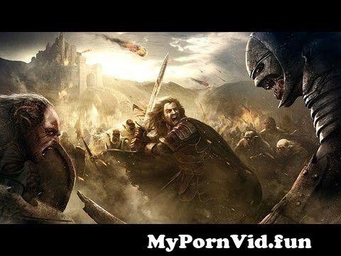 Der ringe porn der herr Der Herr