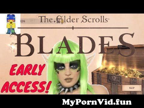 View Full Screen: elder scrolls blades noobs live fr0m start.jpg