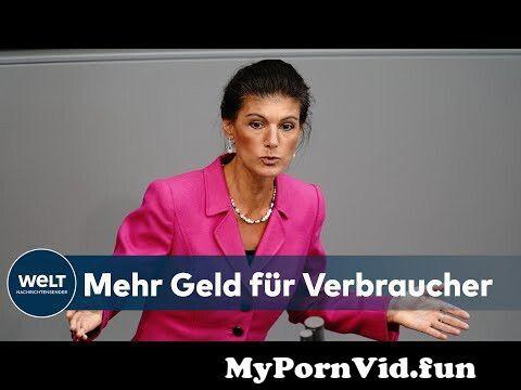Wagenknecht upskirt sahra gma.amritasingh.com