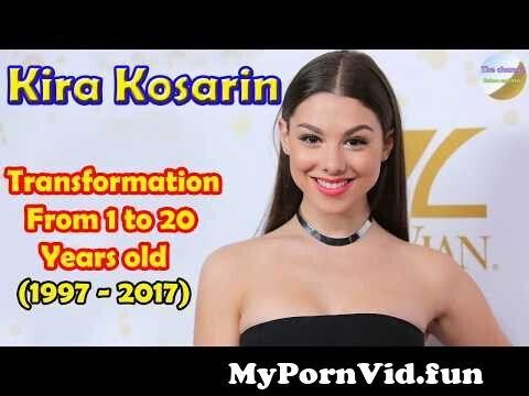 Nackt porn kosarin kira Kira Kosarin