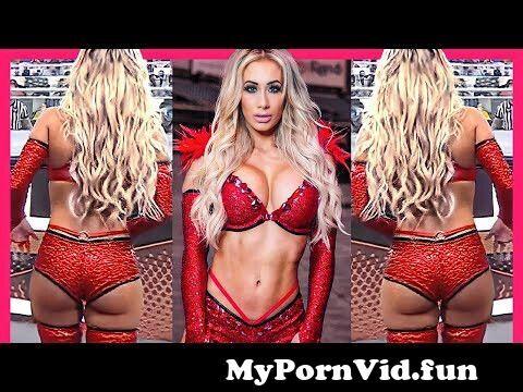 Carmella nude wwe Wwe Diva