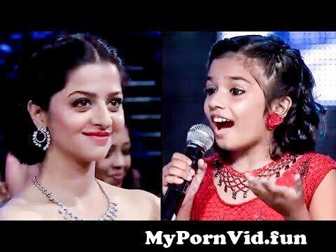 Jump To stunning vedhika kumar enjoying baby sreya39s magical voice at siima preview hqdefault Video Parts