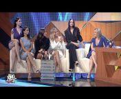 """Skenaristja dhe drejtuesja e Anabel, Dalina Buzi ishte një nga të ftuarat e puntatës së parë të sezonit të ri të """"Xing me Ermalin"""" në..."""