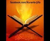 Kur'an-ı Kerim Ayetleri