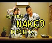 GETTING NAKED IN PUBLIC | JAPAN EP5 from iv 83net jp nude ls fallery 027