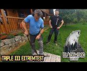 Blackwood- Archery