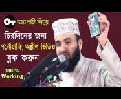 Mizanur Rahman Azhari Fan