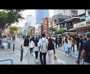 SEOUL WALK