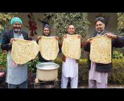 Village Food Secrets