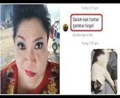 """Salam Kak, hantar gambar bogel"" Someone Asked Adibah Noor For Nudes & Her Response Is Savage <br/><br/>Source: https://worldofbuzz.com/salam-kak-hantar-gambar-bogel-someone-asked-adibah-noor-for-nudes-her-response-is-savage/ <br/>#""SalamKak, #hantar, #gambar, #bogel""SomeoneAskedAdibahNoorForNudesHerResponseIs"