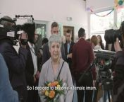 Seyran Ates Sex Revolution and Islam Trailer - official movie trailer HD