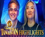 TNT contenders Camille Dela Cruz and Kin Averia successfully get the spotlight!<br/>