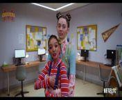 SEX EDUCATION Season 3 Trailer Teaser (2021)Asa Butterfield, Emma Mackey<br/>© 2021 - Netflix