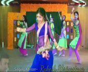 Personal Song- Mera Saiyan Se Pehla Milan <br/>Lyrics-Suresh Kumar Rastogi <br/>Singer- Rekha Singh <br/>Music- Roshni Music studio <br/>Video Editing - Harshal Rastogi