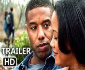 A JOURNAL FOR JORDAN Trailer 2021 Michael B Jordan Romance Movie