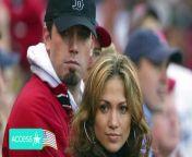Ben Affleck Seems To Be Ring Shopping Amid Jennifer Lopez Romance