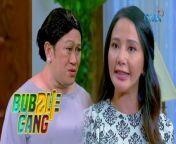 Aired (October 1, 2021): Antonietta is out, Kendra Sumaya is in! Umubra kaya ang pagtataray niya kay Lilian?