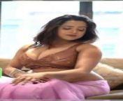 Bengali saree photoshoot new style short video 6<br/>