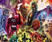 ⬆⬆~Follow Channel~⬆⬆   Video The Eternals (2021)   Eternals (2021)   PRODUCTION: Marvel Studios  <br/>☛[ https://films.megaflixmovies.com/movie/524434/eternals.html ]<br/>CAST: Gemma Chan, Richard Madden, Kumail Nanjiani, Lia McHugh, Brian Tyree Henry,<br/>SYNOPSIS: The Eternals are a team of ancient aliens who have been living on Earth in secret for thousands of years. When an unexpected tragedy forces them out of the shadows, they are forced to reunite against mankind's most ancient enemy, the Deviants.