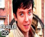 SEX EDUCATION Season 3 Trailer Teaser (2021) Asa Butterfield, Emma Mackey Series