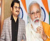 Bhabiji Ghar Par Hai fame Rohitashv Gour and family launch JB sensitizer with Paras Mehta & Sanjay Singh.