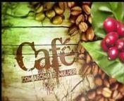 Café com Aroma de Mulher décimo capítulo completo<br/><br/>#Novelas mexicanas #novelasdosbt