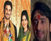 Sushant Singh Rajput Fans react on Ankita Lokhande & Shaheer Sheikh  . Pavitra Rishta 2 trailer was unveiled. The Ankita Lokhande and Shaheer Sheikh-starrer will begin streaming from September 15 on Zee5.. <br/><br/>#PavitraRishta2 #AnkitaLokhande #ShaheerSheikh #SushantSinghRajput,