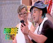 Aired (October 1, 2021): Basta bida-bidang kuwento, hindi magpapatalo si Mang Tañong!