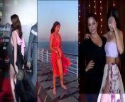 Alia Bhatt, Sonam Kapoor, Sunny Leone, Shilpa Shetty, Alanna Panday OOPS Moment In PUBLIC | Facebook